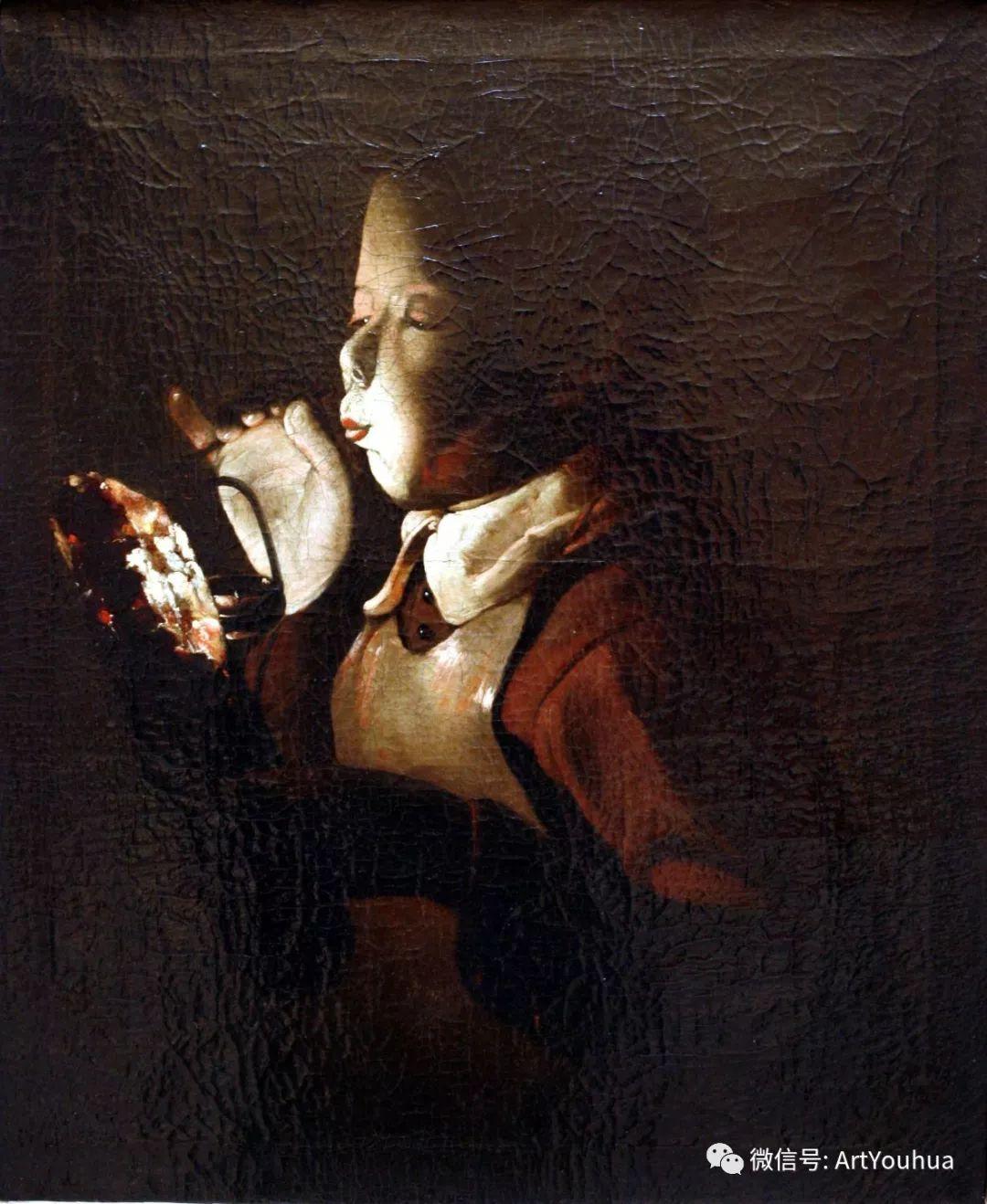 No.20 拉图尔 | 以宗教和风俗画作品而闻名插图67