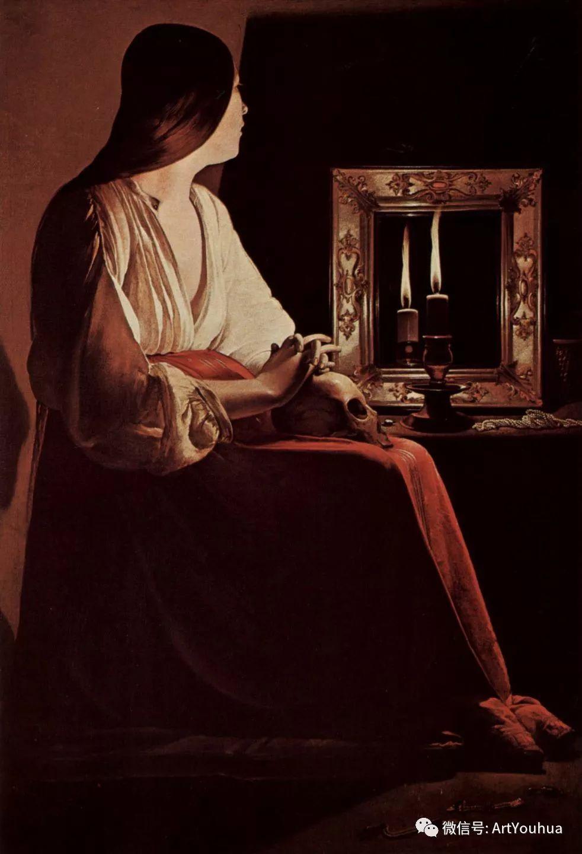 No.20 拉图尔 | 以宗教和风俗画作品而闻名插图75