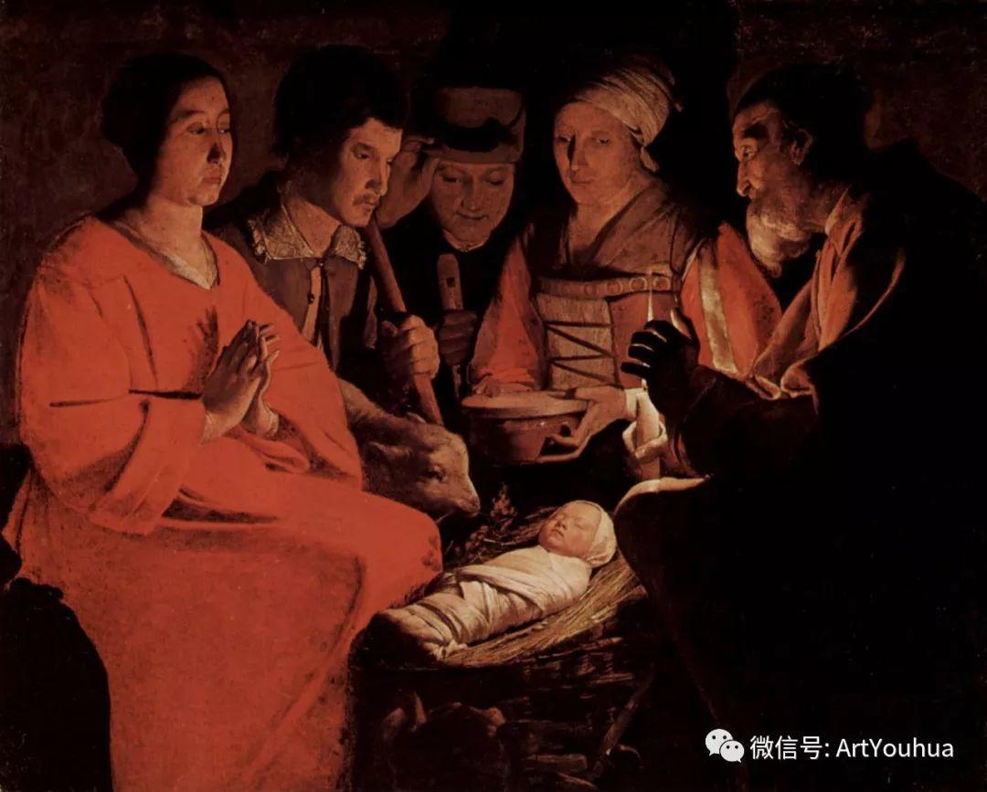 No.20 拉图尔 | 以宗教和风俗画作品而闻名插图79
