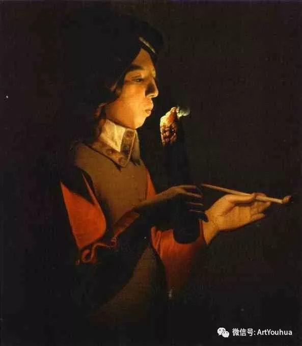 No.20 拉图尔 | 以宗教和风俗画作品而闻名插图85