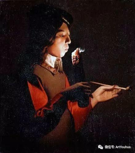 No.20 拉图尔 | 以宗教和风俗画作品而闻名插图87