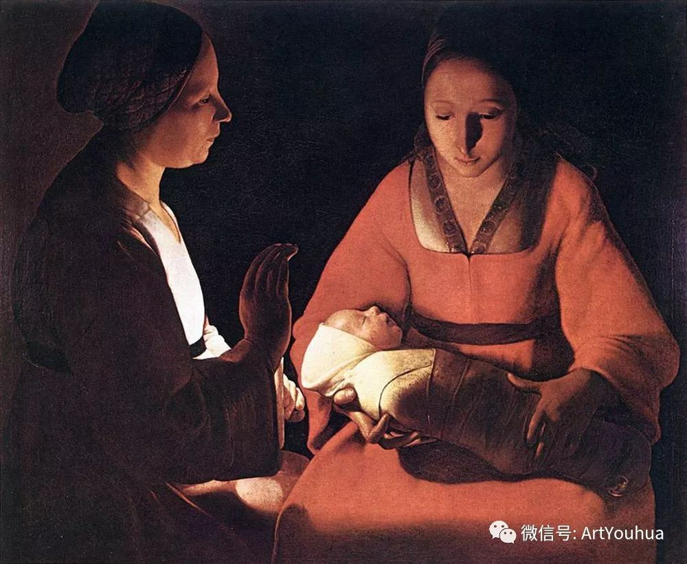 No.20 拉图尔 | 以宗教和风俗画作品而闻名插图95