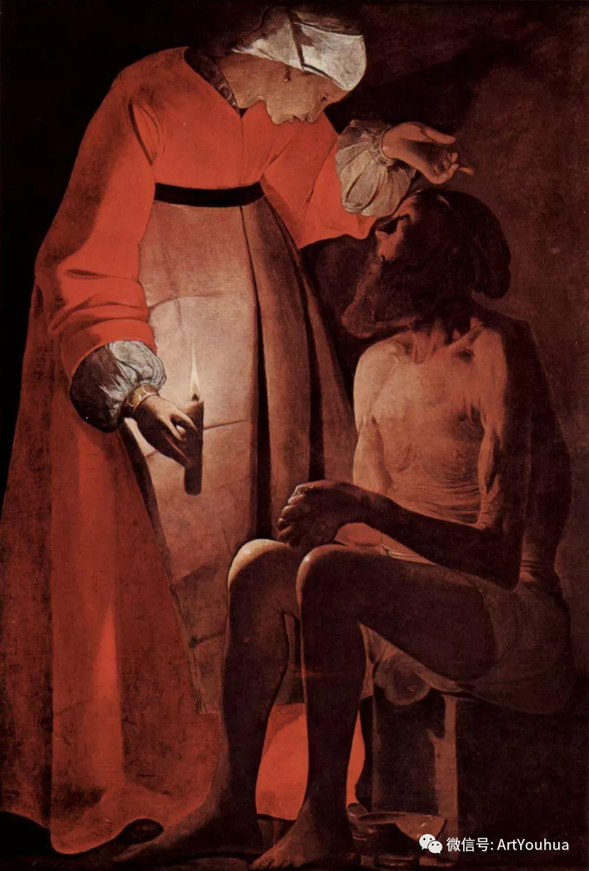 No.20 拉图尔 | 以宗教和风俗画作品而闻名插图97