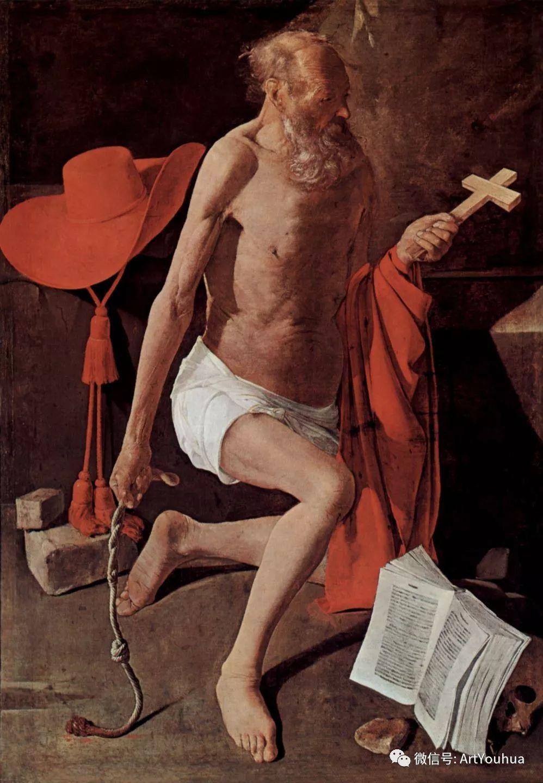 No.20 拉图尔 | 以宗教和风俗画作品而闻名插图99