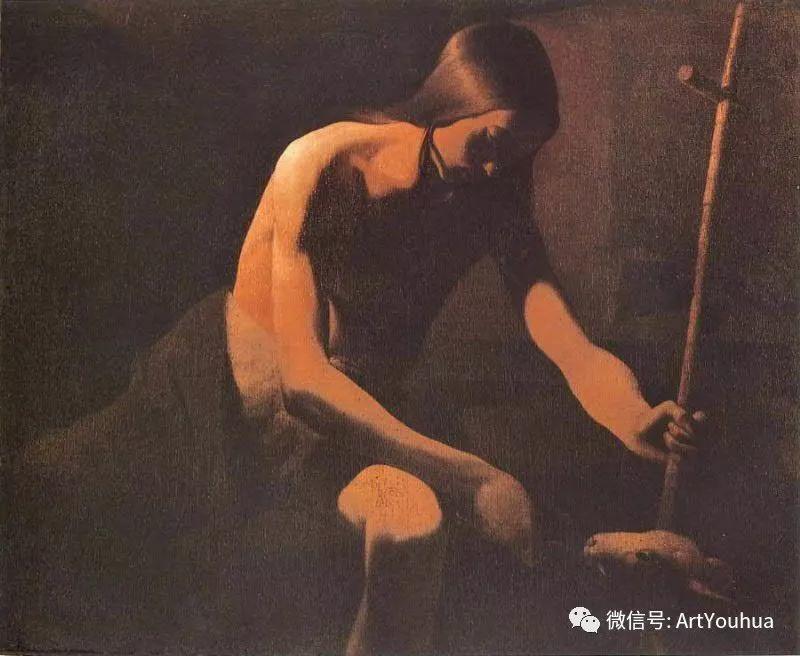 No.20 拉图尔 | 以宗教和风俗画作品而闻名插图107