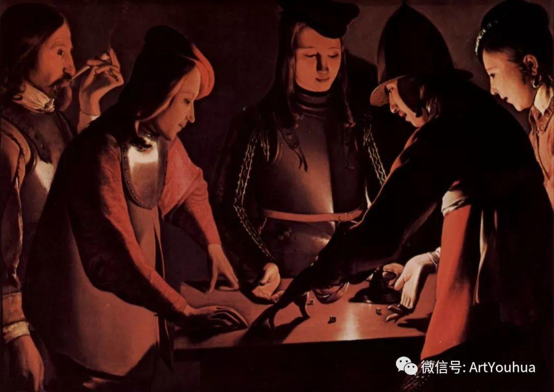 No.20 拉图尔 | 以宗教和风俗画作品而闻名插图109