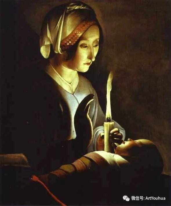 No.20 拉图尔 | 以宗教和风俗画作品而闻名插图117