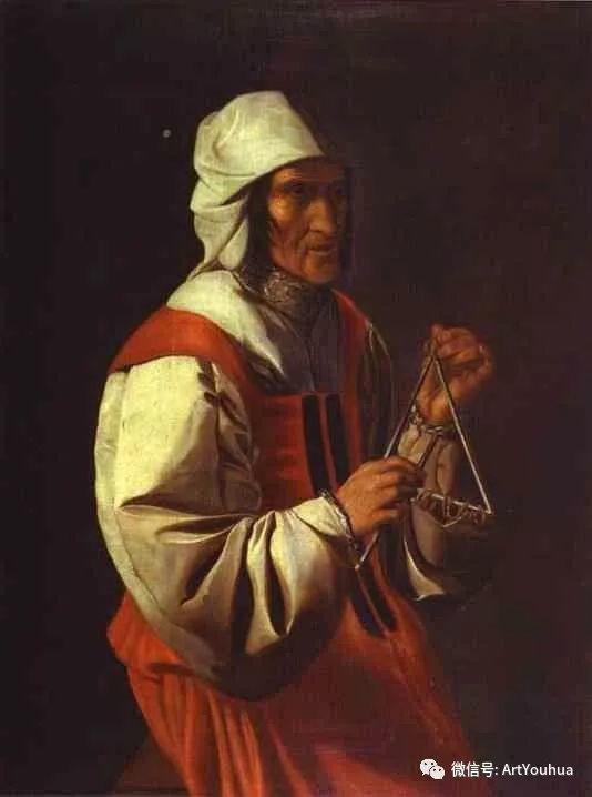 No.20 拉图尔 | 以宗教和风俗画作品而闻名插图119