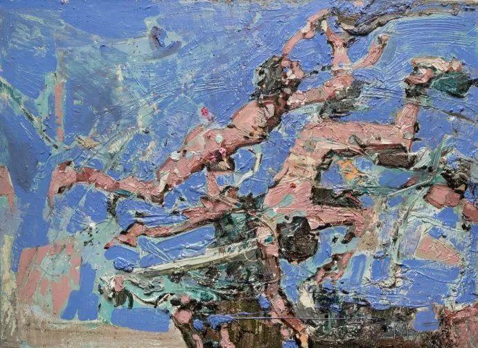 俄罗斯艺术家Mstislav Pavlov油画作品插图19