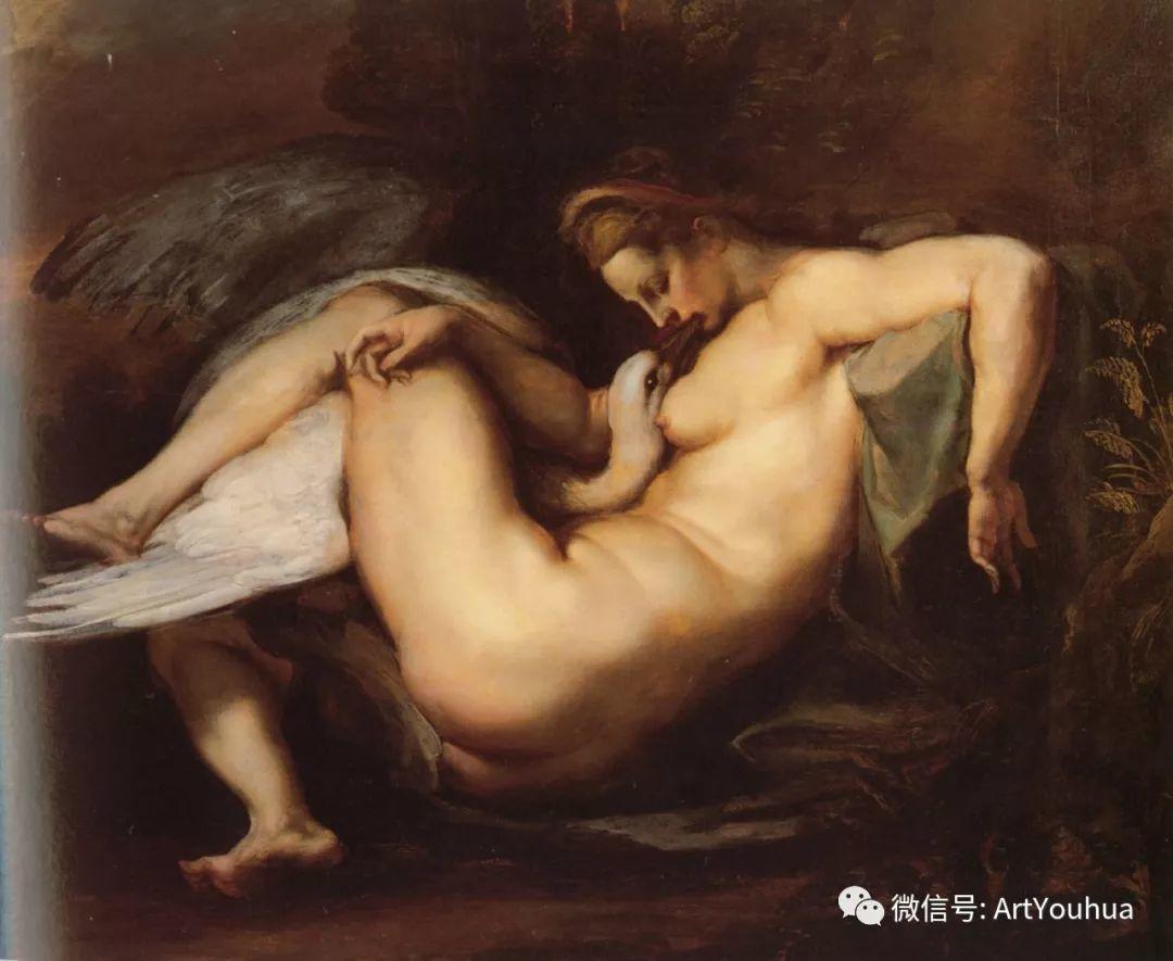 No.19 鲁本斯 | 巴洛克画派早期的代表人物插图12