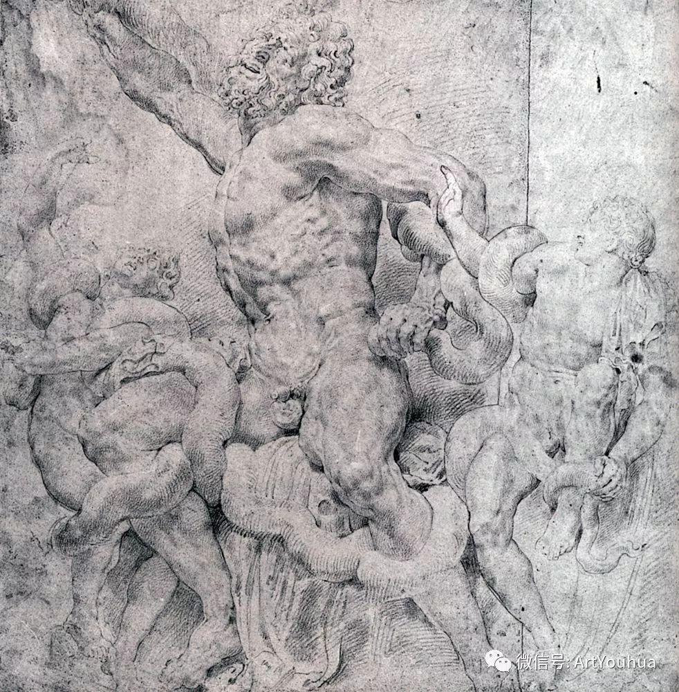 No.19 鲁本斯 | 巴洛克画派早期的代表人物插图13