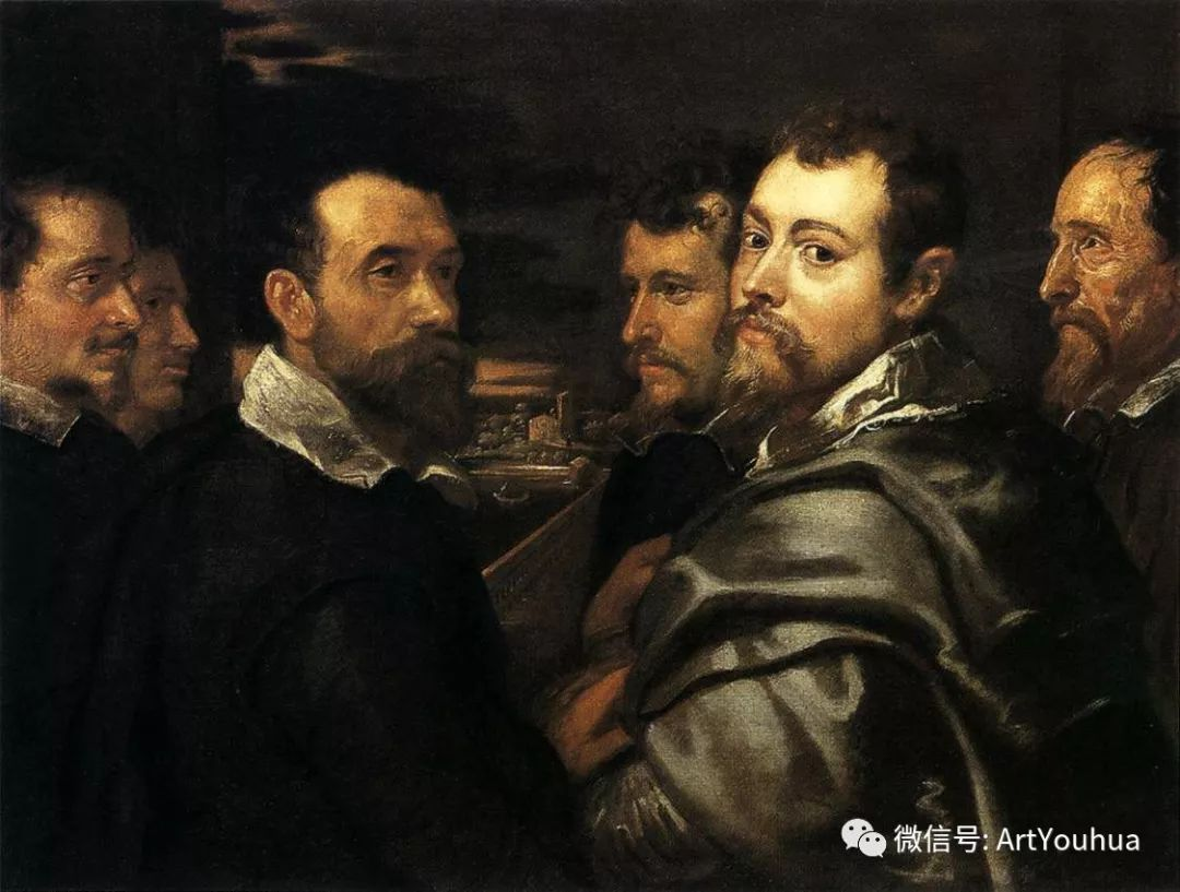 No.19 鲁本斯 | 巴洛克画派早期的代表人物插图15
