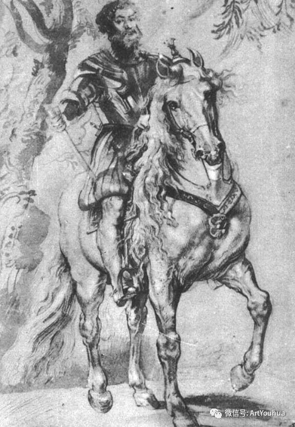 No.19 鲁本斯 | 巴洛克画派早期的代表人物插图20