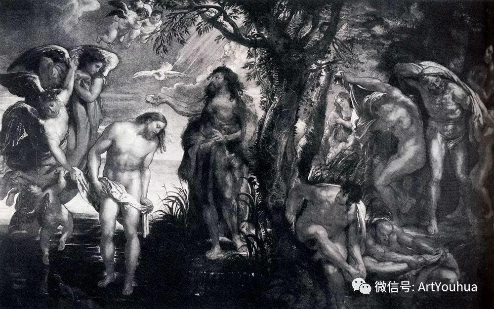 No.19 鲁本斯 | 巴洛克画派早期的代表人物插图25
