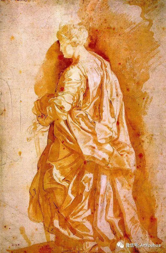 No.19 鲁本斯 | 巴洛克画派早期的代表人物插图43