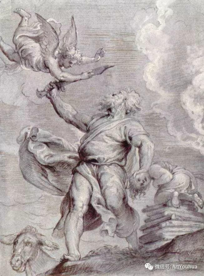 No.19 鲁本斯 | 巴洛克画派早期的代表人物插图53