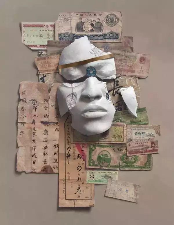 中国九大美院绘画优秀作品欣赏插图29