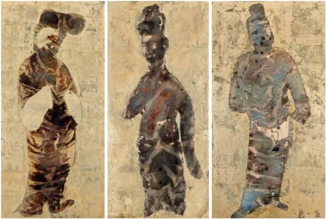 中国九大美院绘画优秀作品欣赏插图33