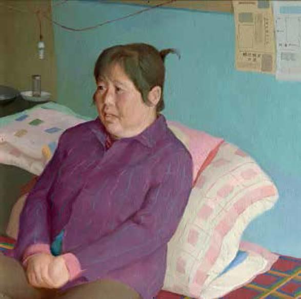 中国九大美院绘画优秀作品欣赏插图35