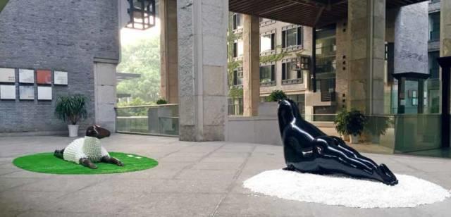 中国九大美院绘画优秀作品欣赏插图63