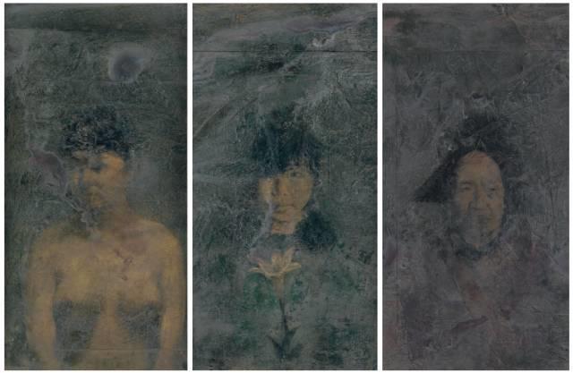 中国九大美院绘画优秀作品欣赏插图103