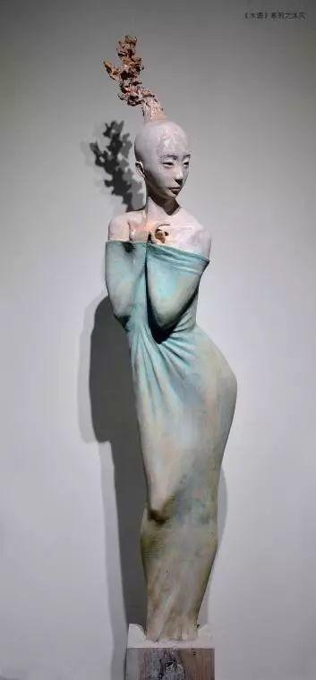 中国九大美院绘画优秀作品欣赏插图111