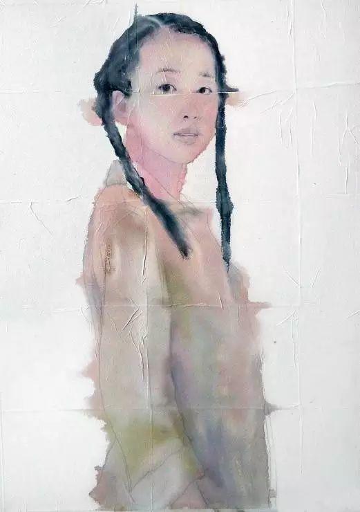 中国九大美院绘画优秀作品欣赏插图117