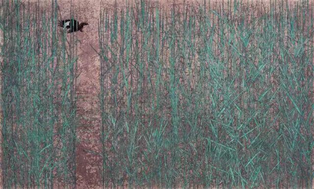 中国九大美院绘画优秀作品欣赏插图123