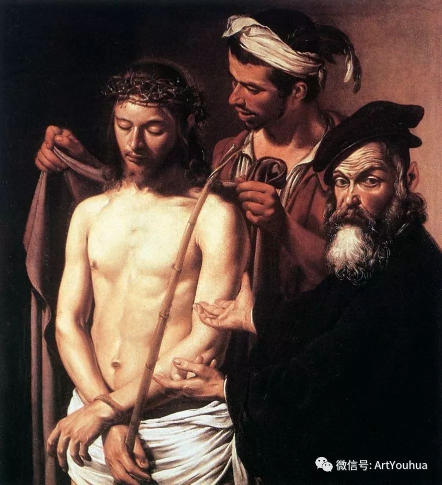 No.18 卡拉瓦乔 | 意大利16世纪末至17世纪初的著名画家插图17