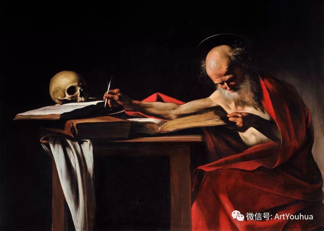 No.18 卡拉瓦乔 | 意大利16世纪末至17世纪初的著名画家插图23