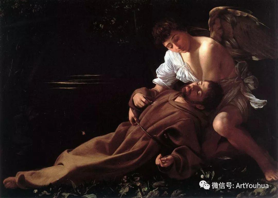 No.18 卡拉瓦乔 | 意大利16世纪末至17世纪初的著名画家插图31