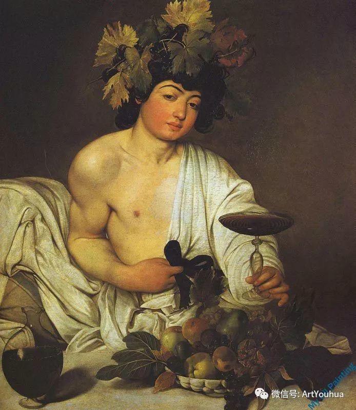 No.18 卡拉瓦乔 | 意大利16世纪末至17世纪初的著名画家插图33