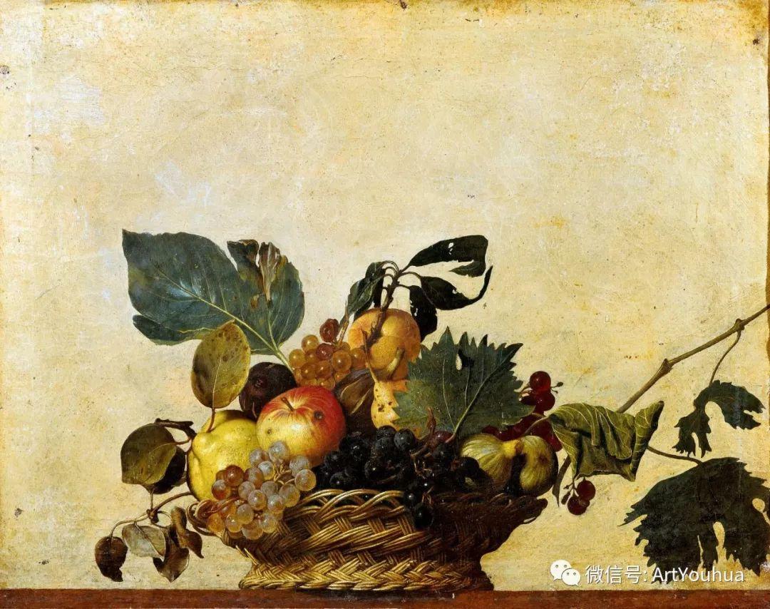 No.18 卡拉瓦乔 | 意大利16世纪末至17世纪初的著名画家插图35