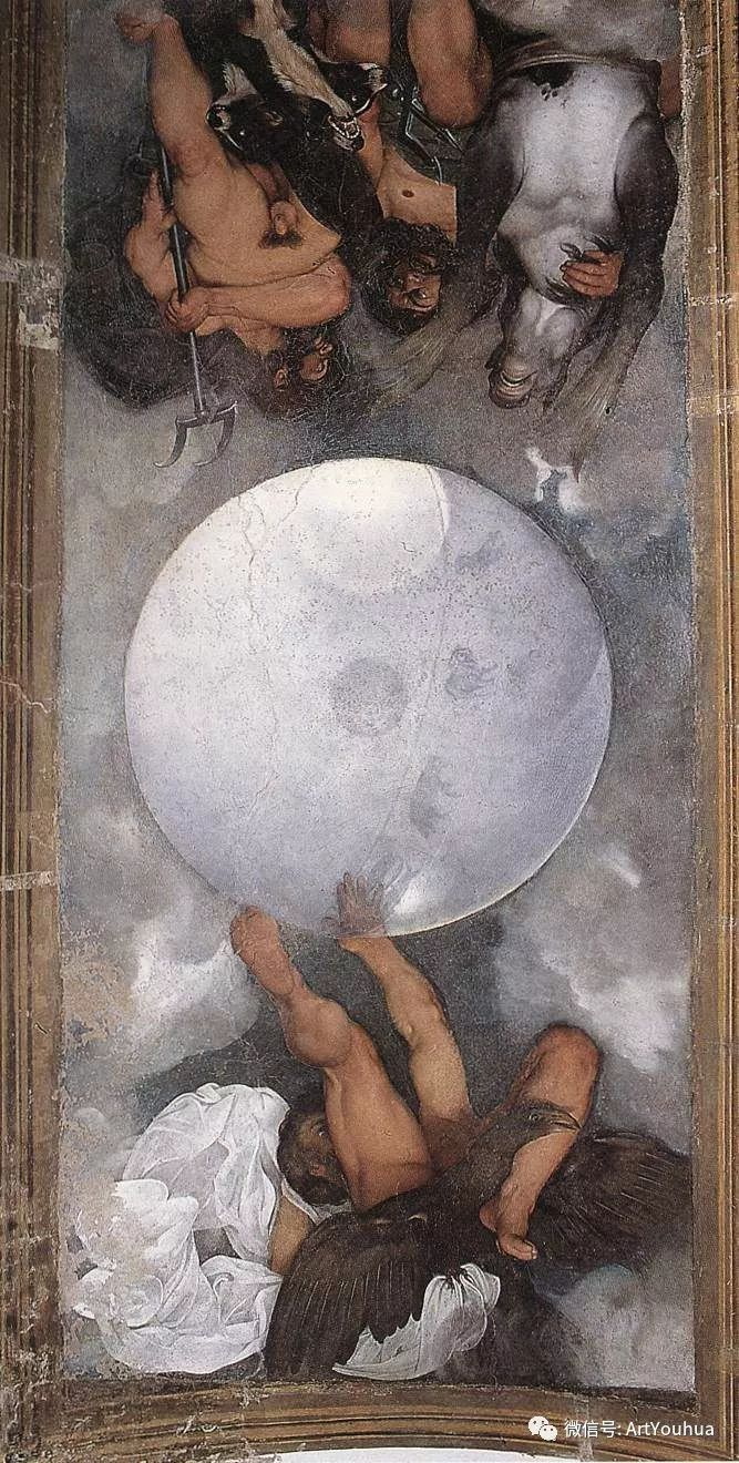 No.18 卡拉瓦乔 | 意大利16世纪末至17世纪初的著名画家插图39