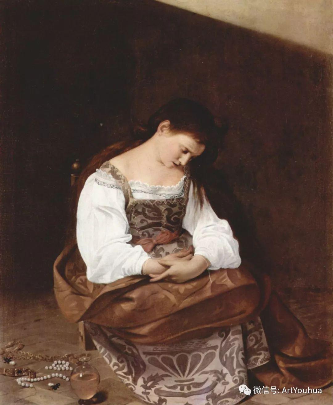 No.18 卡拉瓦乔 | 意大利16世纪末至17世纪初的著名画家插图41