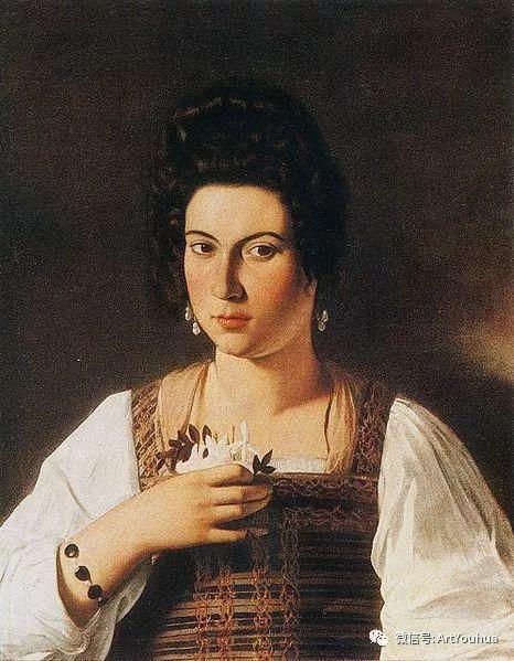 No.18 卡拉瓦乔 | 意大利16世纪末至17世纪初的著名画家插图43