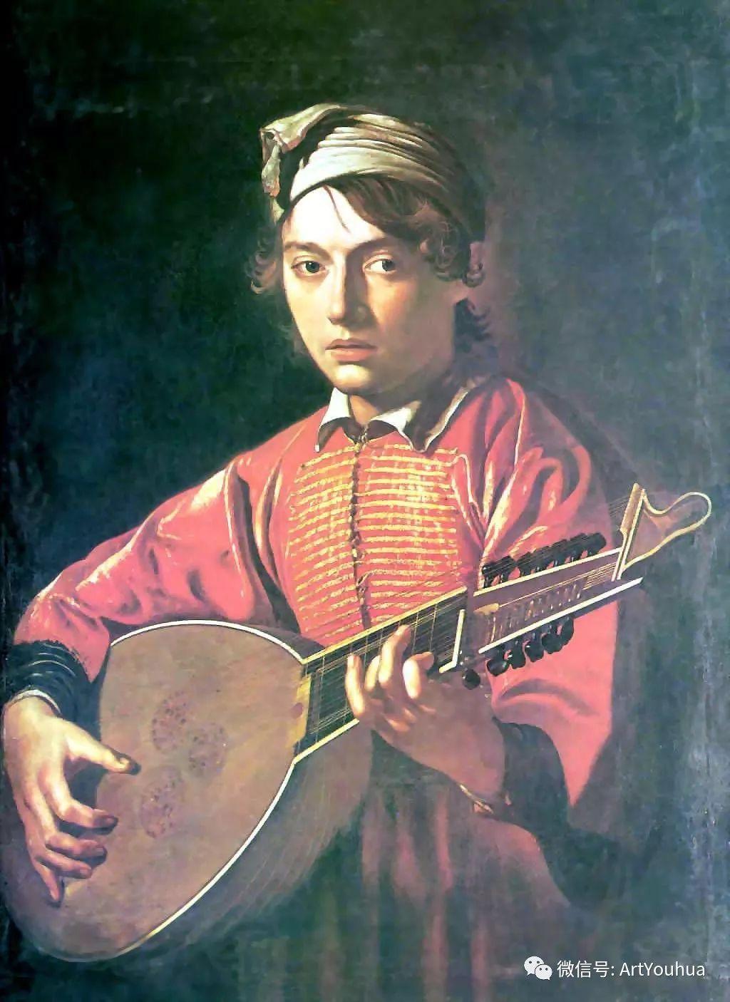 No.18 卡拉瓦乔 | 意大利16世纪末至17世纪初的著名画家插图47