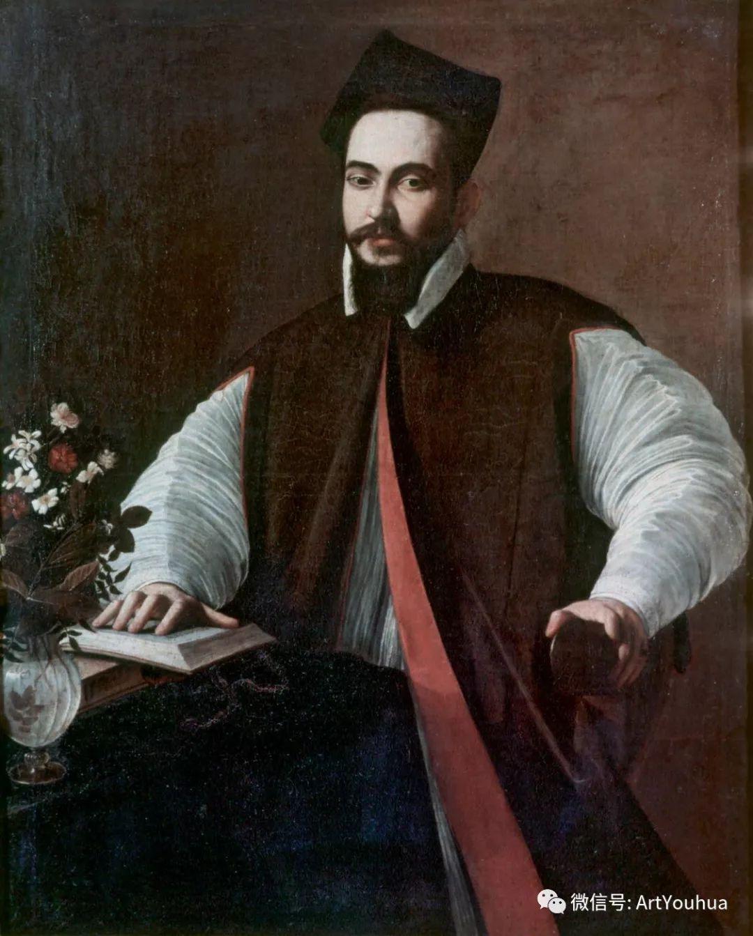 No.18 卡拉瓦乔 | 意大利16世纪末至17世纪初的著名画家插图49