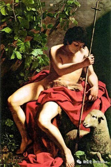 No.18 卡拉瓦乔 | 意大利16世纪末至17世纪初的著名画家插图51