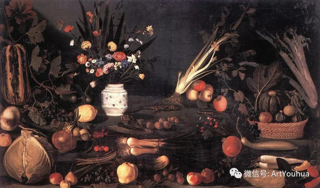 No.18 卡拉瓦乔 | 意大利16世纪末至17世纪初的著名画家插图75
