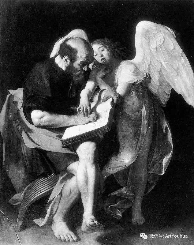 No.18 卡拉瓦乔 | 意大利16世纪末至17世纪初的著名画家插图83