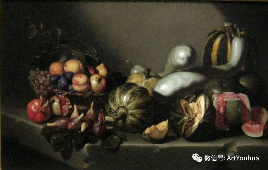 No.18 卡拉瓦乔 | 意大利16世纪末至17世纪初的著名画家插图97