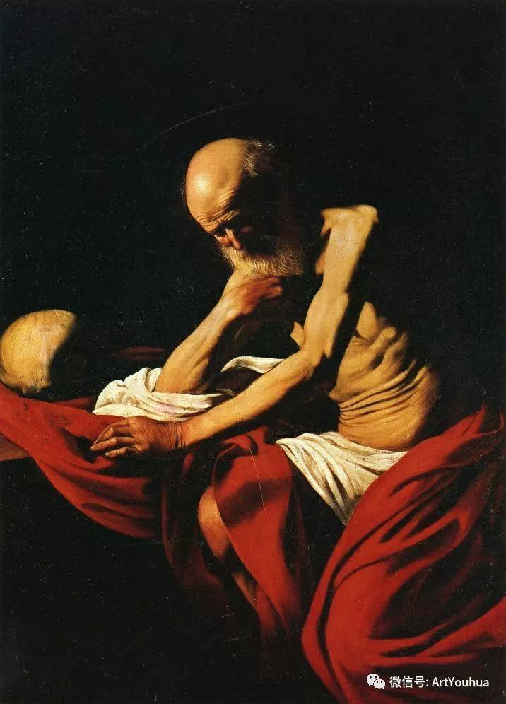 No.18 卡拉瓦乔 | 意大利16世纪末至17世纪初的著名画家插图109