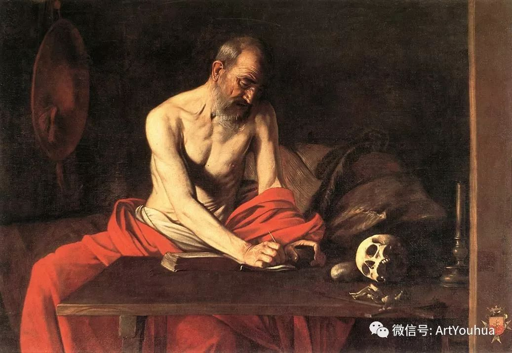 No.18 卡拉瓦乔 | 意大利16世纪末至17世纪初的著名画家插图121