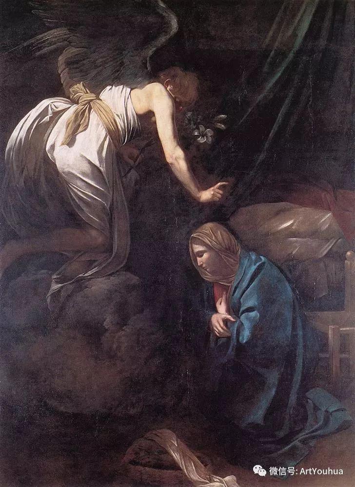 No.18 卡拉瓦乔 | 意大利16世纪末至17世纪初的著名画家插图127