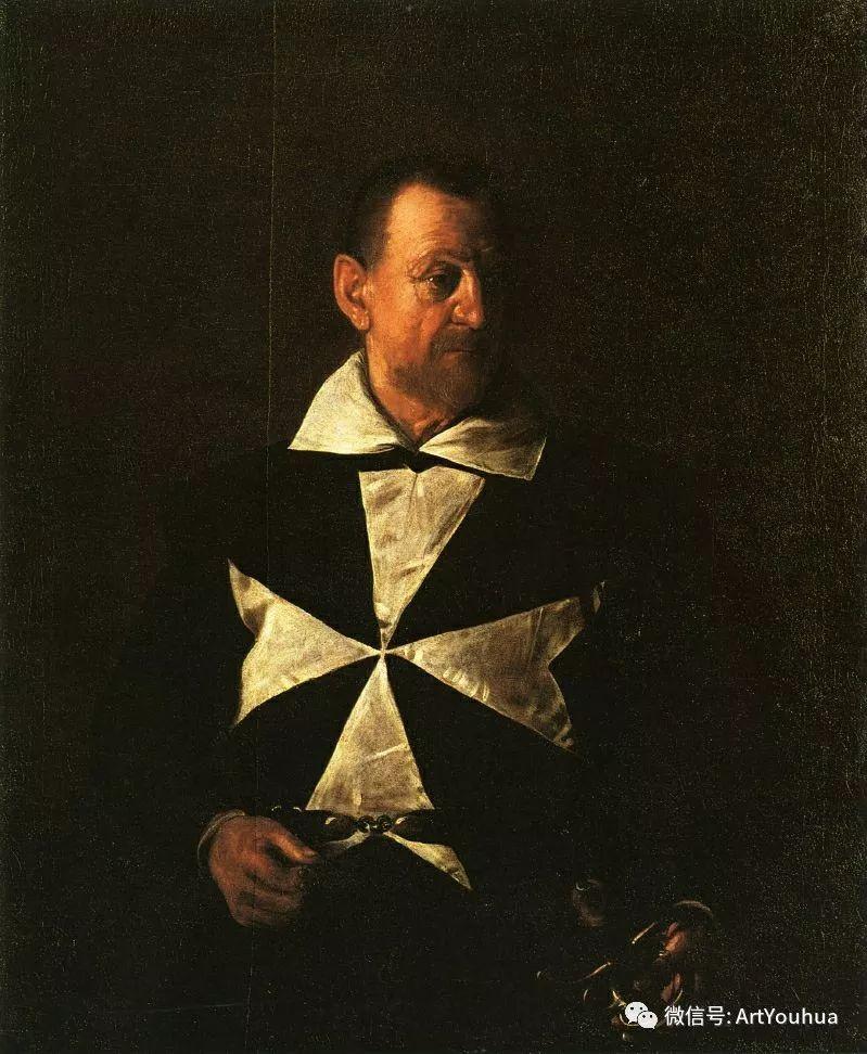No.18 卡拉瓦乔 | 意大利16世纪末至17世纪初的著名画家插图133