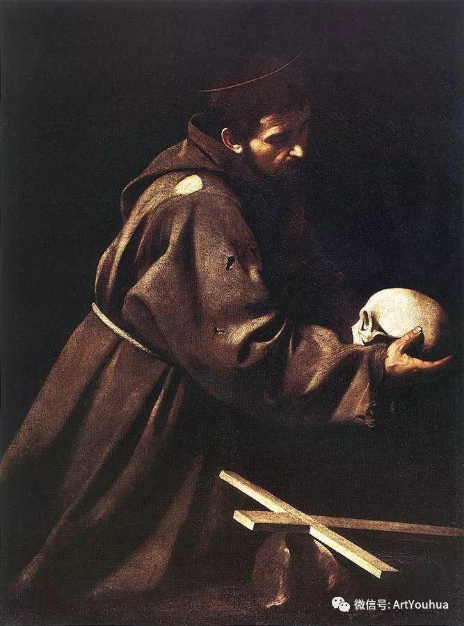 No.18 卡拉瓦乔 | 意大利16世纪末至17世纪初的著名画家插图159