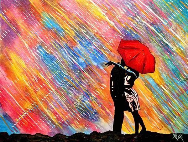 失明对一位画家而言代表艺术生命被判死刑吗?插图2