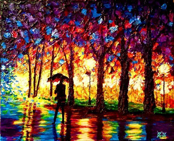 失明对一位画家而言代表艺术生命被判死刑吗?插图5