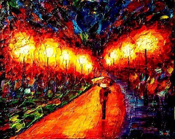 失明对一位画家而言代表艺术生命被判死刑吗?插图8